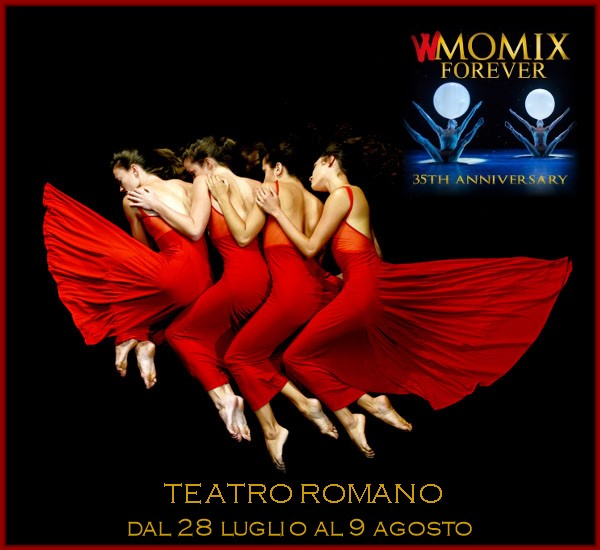 W Momix Forever