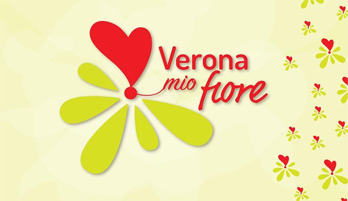 Verona mio fiore
