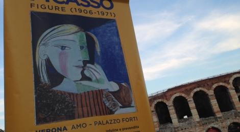 La mostra di Picasso